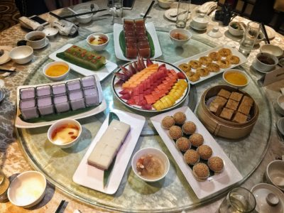 Si Chuan Dou Hua At PARKROYAL on Kitchener Road - Dessert Fantasy