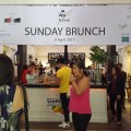 WGS 2017 Presents Sunday Brunch at Tamarind Hill - Sunday Brunch