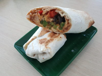 Pizzaboy At WIS Offering Affordable Halal Pan Pizza With Delivery - PB Wrap