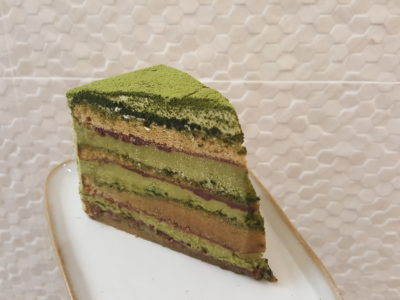 Nesuto By Folks Behind SHUU Offering French Patisserie At Tras Street - Le 'Omm'