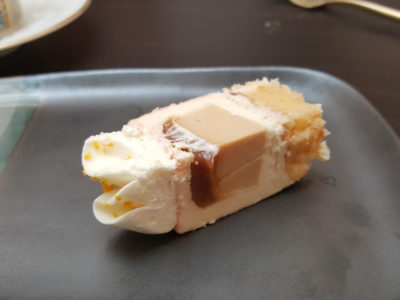 Nesuto By Folks Behind SHUU Offering French Patisserie At Tras Street - Suzette interior