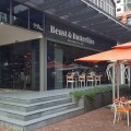 Beast & Butterflies At M Social Boutique Hotel, Good Vibes And Delish Food - Beast & Butterflies Facade