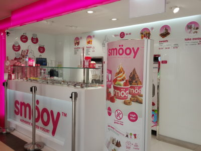 Downtown Gallery Eating Guide On Restaurants And Cafe - Smooy