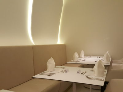 Frunatic, Taking Eating Clean To The Next Level By Offering Therapeutic Eating At Palais Renaissance - Another View