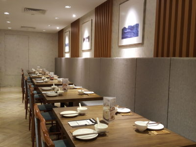 Joyden Canton @ Istean Scotts Offering An Array of Guangzhou Specialties At Its First Outlet In Town, Shaw House - Interior, another view