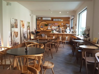 Top 6 Cafe In Shanghai, Highly Recommended, Must Visit - Cafe On Air