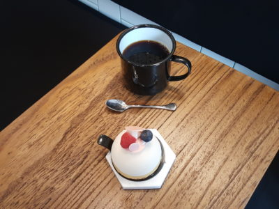 Top 6 Cafe In Shanghai, Highly Recommended, Must Visit - Ming Qian Coffee & Cakes