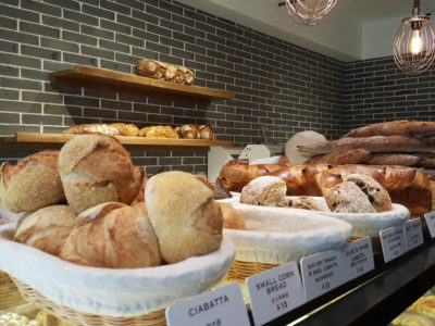 Top 6 Cafe In Shanghai, Highly Recommended, Must Visit - Bread Offering At Pain Chaud