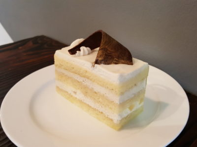 Keong Saik Bakery Offering Artisan Cakes & Bread With A Local Twist At Keong Saik Road - Golden Blossom ($5.50)
