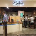 Aloha Poke @ City Link Mall Introducing Pokeritto Exclusive At Their Fifth Outlet - Facade