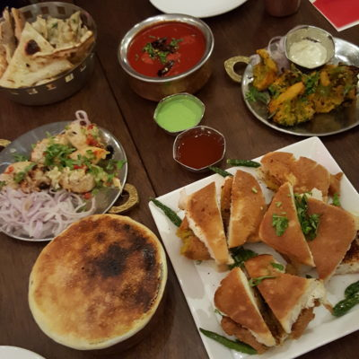 The Quayside Re-opened After Renovation, Looking Vibrant and Sleek - Dabbawalla Feast