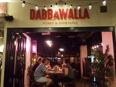The Quayside Re-opened After Renovation, Looking Vibrant and Sleek - Dabbawalla