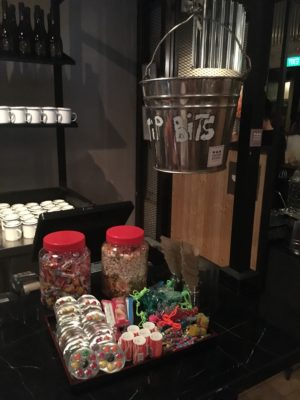 Provisions, A Night Out With Skewers & Claypot Rice Cocktail Bar - Tipbits