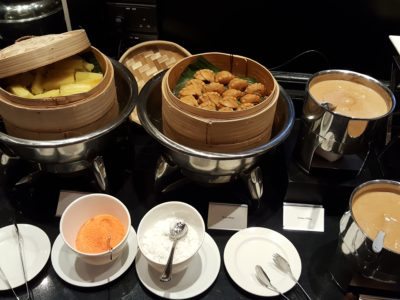 Spices Cafe Singapore Flavours Buffet Lunch At Concorde Hotel - More Nonya Desserts