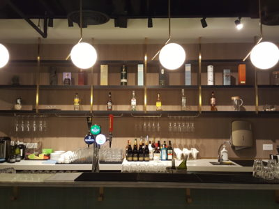 Oue Social Kitchen Offering Communal Space For Hosting Your