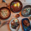 Montana Singapore New Menu For 2017 At PoMo, Getting Better And Better - Feast