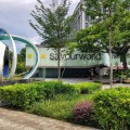 Savourworld Opens at Science Park, New F&B Cluster For Foodies In The West, Kent Ridge, Singapore - Savourworld Space