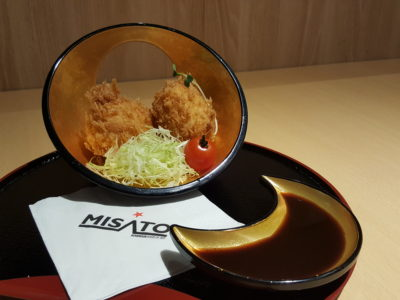 Misato , An Unpolished Gem Hidden At Centrepoint, Gastro+ - Cheese Korokke ($7.90)