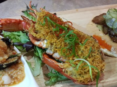 Fumee By Hanabos With Lots Of 1-For-1 Deals At Millenial Walk - Seafood Platter, Lobster