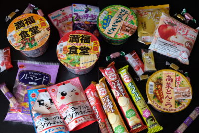 7-Eleven J-Treats Arrival Japanese Snacks is Back for the Second Time this Year - 7-Eleven J-Treats Japanese Snacks