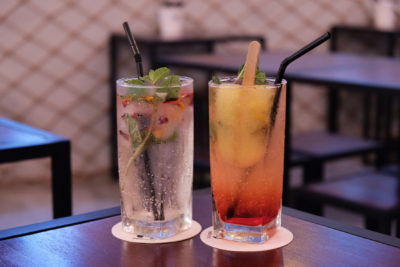 Meat Market Offering Quality Wood-Fire Grilled Meat At Heartland, Hougang 1 - Specialty Drink ($6.90)