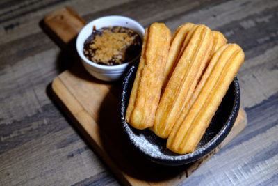 Rookery @ Capital Tower With Exclusive Dishes - Churros ($14++)