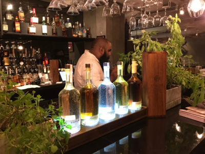 Cordigo 1530 Tequila Pairing Dinner at Audace Bar And Restaurant – Cordigo