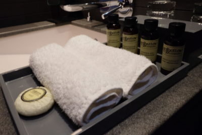 Pullman London St Pancras With Fabulous Rooms At A Perfect Location, King's Cross - Bath Amenities
