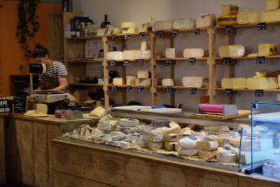 Fenix Food Factory, Indulge In Local Produce In Rotterdam - Booij Kaasmakers