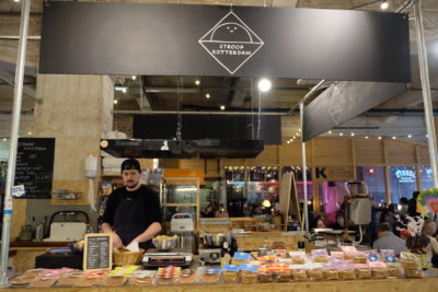 Fenix Food Factory, Indulge In Local Produce In Rotterdam - Stroop