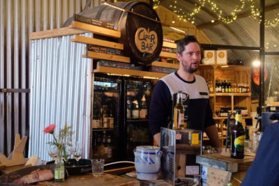 Fenix Food Factory, Indulge In Local Produce In Rotterdam - Cider Cider