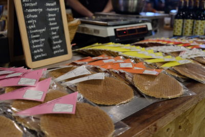 Fenix Food Factory, Indulge In Local Produce In Rotterdam - Stroops