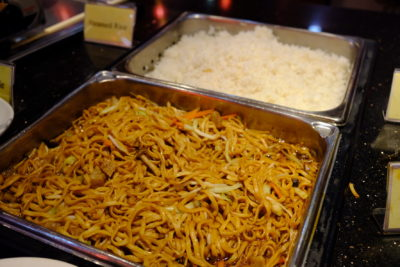 Crystal Cafe At Orchard Grand Court, Enjoy Taiwan Porridge Buffet With 30 Dishes Under $20 - Rice & Noodle