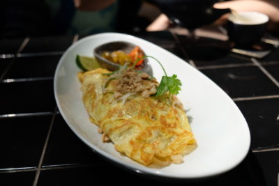 Cobra Lily, Based On The Eyes Of A Fictional Lady, At Xintiandi - Phuket, I'm Out (78 RMB)
