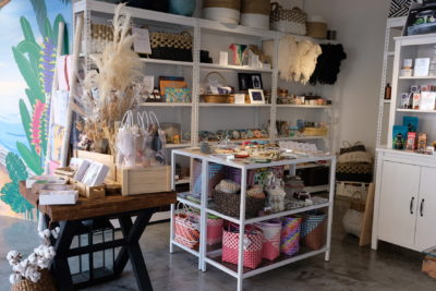 The Social Space, Social-Conscious Cafe With Retail And Nail Parlour At Kreta Ayer - Retail