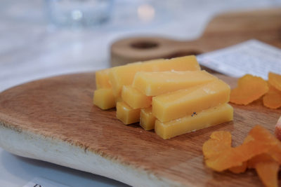 The Cheese Artisans At Greenwood Avenue Has More Than Cheeses - Reypenaer VSOP Gouda