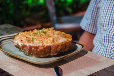 Latteria Mozzarella Bar At Duxton Hill, Outstanding Italian Food - Latteria's Mac & Cheese ($28)