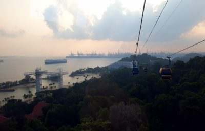 One Faber Group @ Sentosa Grillfest – Sunset View