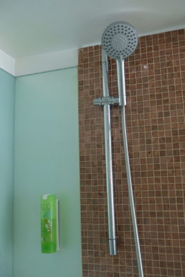 Crowne Plaza Lille - Euralille, A Business Hotel Directly Opposite Euralille Train Station - Adjustable Shower Height