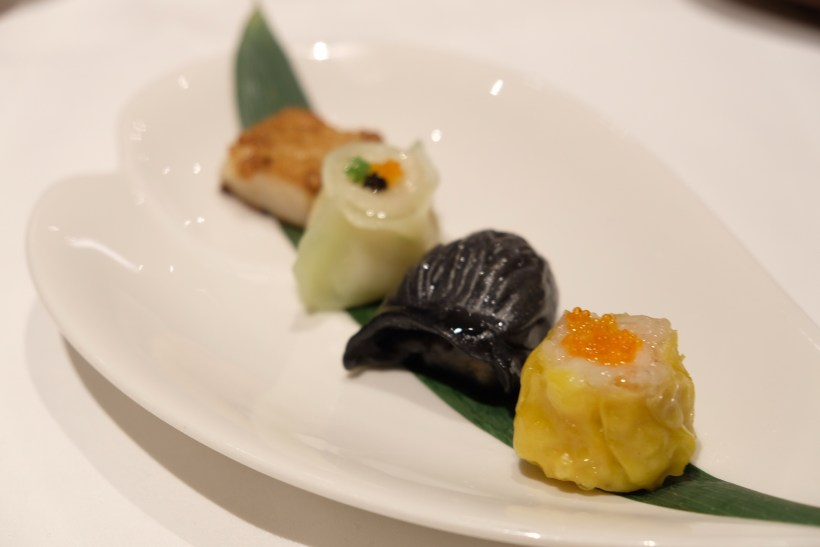 Tien Court Offering 53% Discount For Dim Sum At Copthorne Kings - Dim Sum
