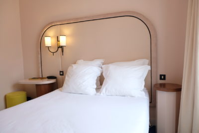 Hotel Bienvenue Paris In Opera Area With Subway Within Walking Distance - More view