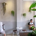 Five Oars Coffee Roaster, New Hipster Cafe Along Tanjong Pagar Road - Outdoor