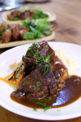 Daily Affairs, A Hidden Cafe At Cairnhill Community Club - 8-Hour Braised Beef ($16)