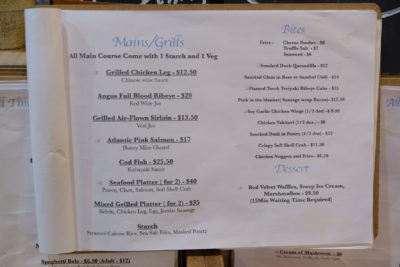 Daily Affairs, A Hidden Cafe At Cairnhill Community Club - More Food Menu
