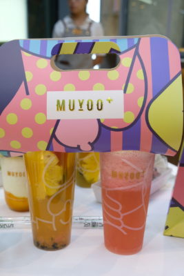 Muyoo+ Concept Store Now At Bedok Mall - Packaging