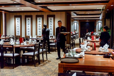 One Gastronomic Feast At Si Chuan Dou Hua @ ParkRoyal Beach Road - Interior