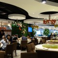 See The Sea 78 看海78 At Putuo Fresh Seafood And Many Delish Items - Interior