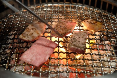 Aburiya Boat Quay Where You Find All The Premium Japanese Wagyu Beef - Grilling