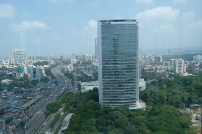 The Westin Mumbai Garden City At Goregaon East, Mumbai - The Westin Mumbai Garden City