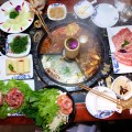 Li Xiang Lan Hotpot 李香蓝重庆火锅 At Smith Street - Spread